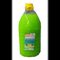 Крем-мыло жидкое Доминик Чайное дерево - лимон, 5 л