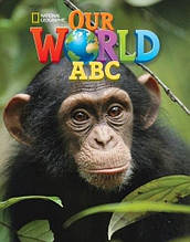 Английские прописи Our World ABC / National Geographic Learning