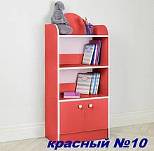Детский шкаф - ЭТАЖЕРКА BW 207-10