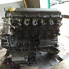 Двигатель 25DT OPEL OMEGA B 2.5TD  Двигун мотор 2.5 турбо дизель Опель Омега Б