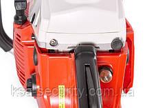 Бензопила Sturm GC99456 Professional, фото 3