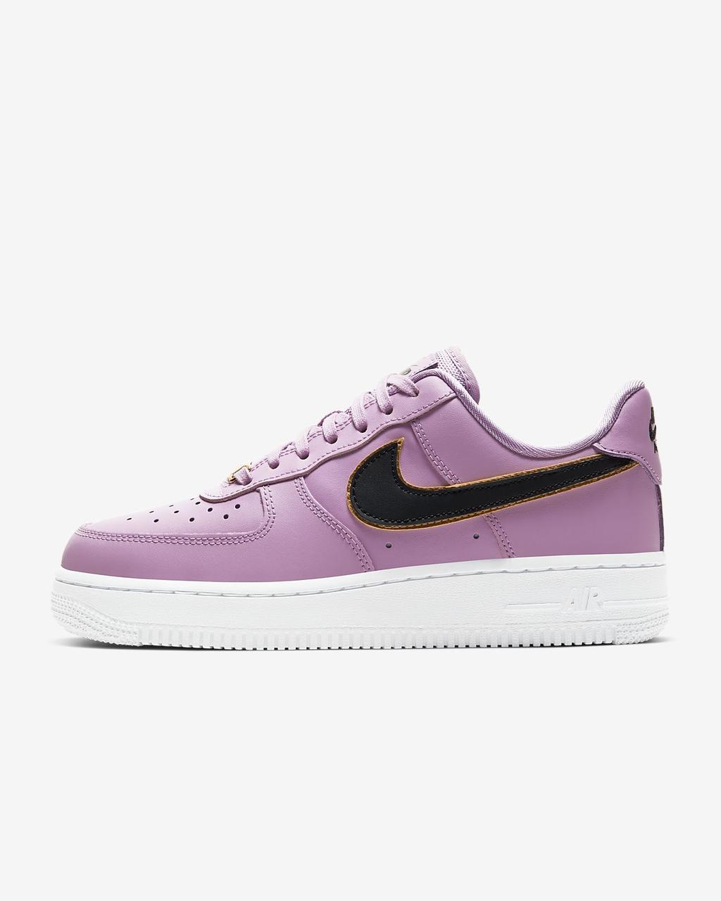 Кроссовки Nike Air Force 1 07 AO2132-501