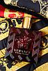 Версаче оригінальні чоловічі парфуми VERSACE Eros Flame ТЕСТЕР 100ml, свіжий цитрусовий пряний аромат, фото 5