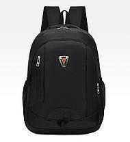 Большой тканевый мужской рюкзак, фото 2