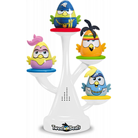 Інтерактивна іграшка Tweet Beats Play Figures Base (10000)