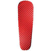 Надувний килимок Sea To Summit Air Sprung Comfort Plus Insulated Mat Regular Red