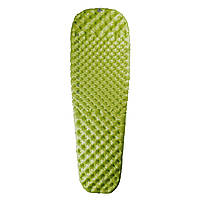 Надувний килимок Sea To Summit Air Sprung Comfort Light Insulated Mat 2020 Green Regular