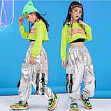 Яркий костюм для хип-хопа, фото 6