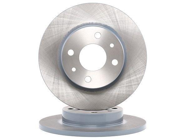 Гальмівний диск FEBI BILSTEIN 10619