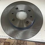 Гальмівний диск FEBI BILSTEIN 10619, фото 6