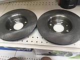 Гальмівний диск FEBI BILSTEIN 10619, фото 8