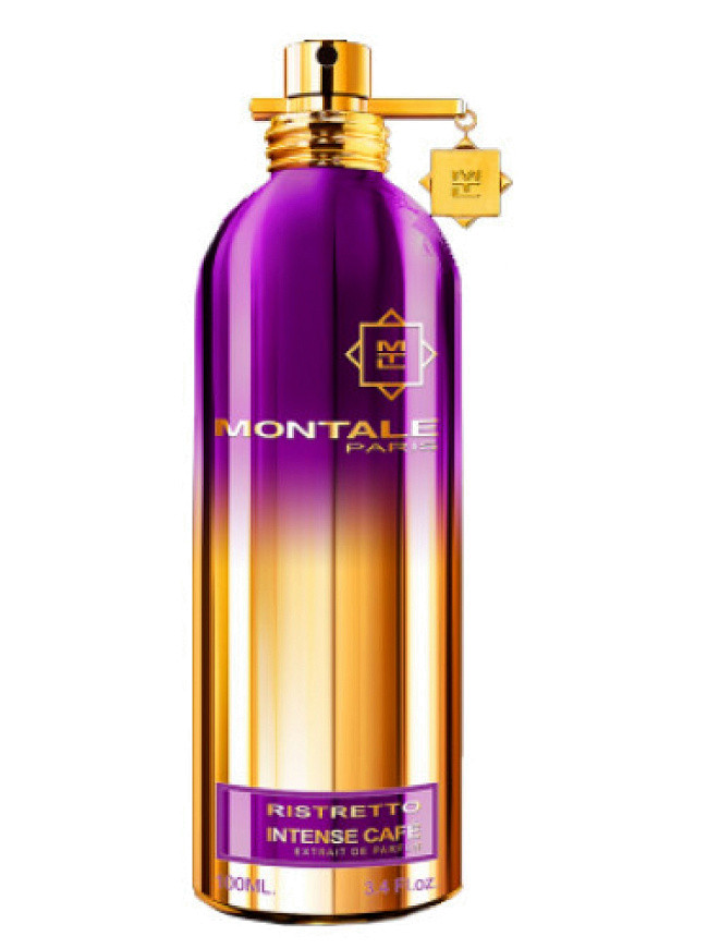 Montale Intense Cafe Ristretto 100ml женский аромат