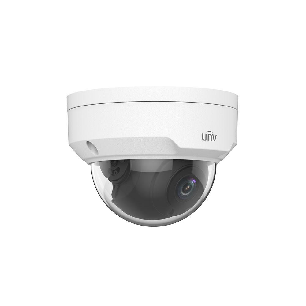 IP-видеокамера купольная Uniview IPC324ER3-DVPF28