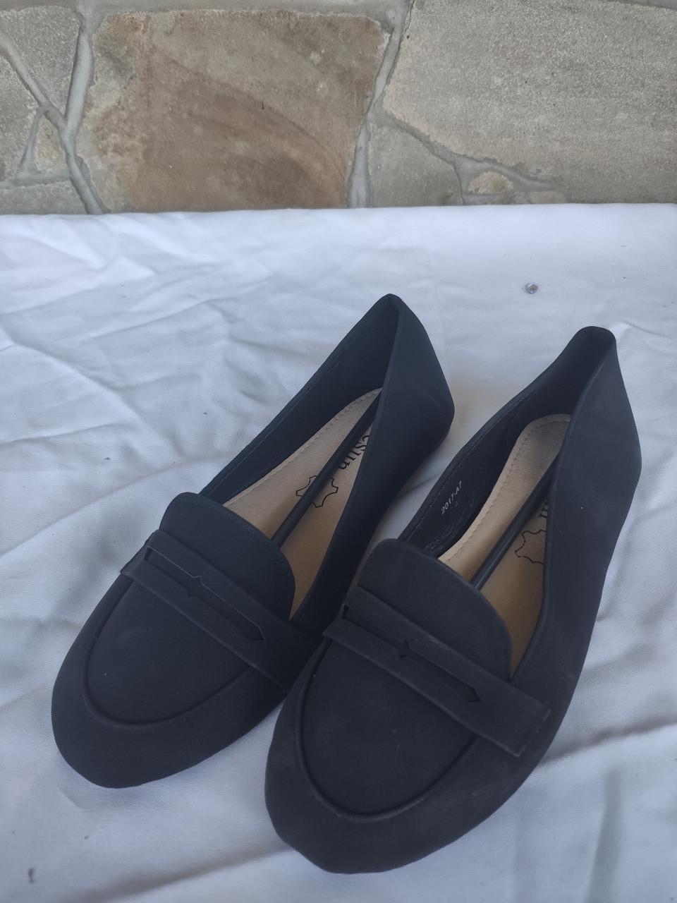 Туфлі, балетки жіночі DESUN