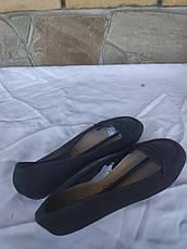 Туфлі, балетки жіночі DESUN, фото 2