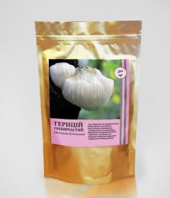 Гериций гриб порошок (10 гр.,Украина)