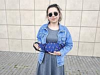 Бананка жіноча / дитяча ТОП ПРОДАЖ Сумка  жіноча, дитяча з фламінго