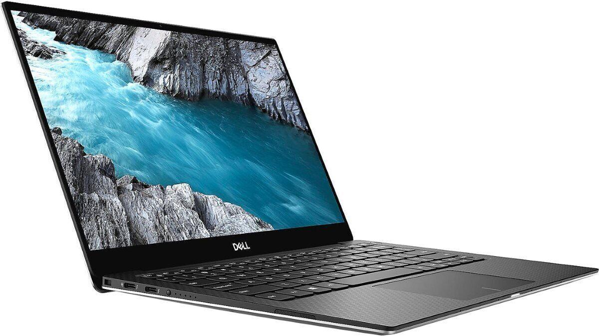 """Dell XPS 7390 Core™ i7-10710U 1.1GHz 1TB SSD 16GB 13.3"""" 4K (3840X2160)"""