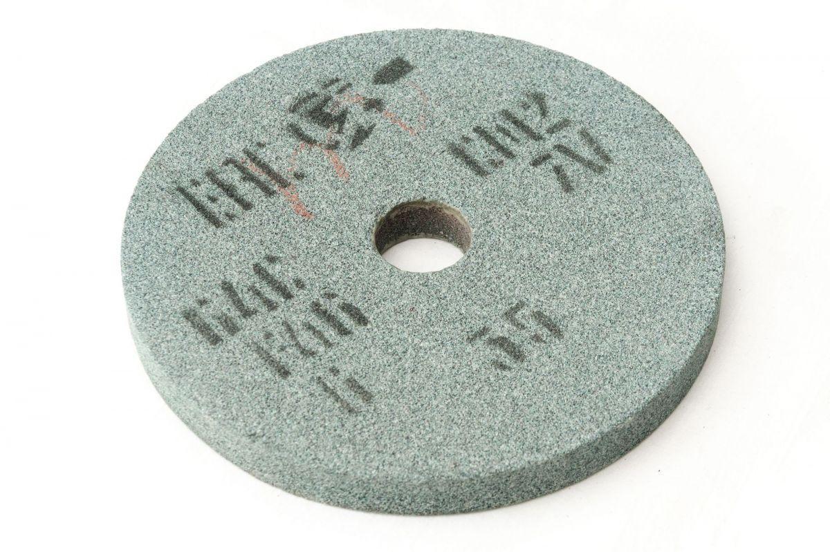 Круг абразивный шлифовальный  64С ПП  150х20х32 25СМ (F60, K, L) ЗАК