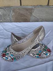 Туфли, балетки женские DESUN, фото 3