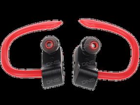 Беспроводные наушники AWEI T2 Twins Earphones Red внутриканальные, Bluetooth (b201), фото 3
