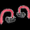 Беспроводные наушники AWEI T2 Twins Earphones Red внутриканальные, Bluetooth (b201), фото 4