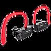 Беспроводные наушники AWEI T2 Twins Earphones Red внутриканальные, Bluetooth (b201), фото 6