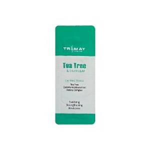 Успокаивающий тонер с чайным деревом и центеллой Trimay Tea Tree & Tiger Leaf Calming Toner, 1 мл