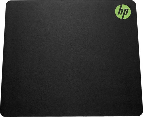 Килимок для мишки HP Pavilion Gaming Mouse Pad 300 Чорний (4PZ84AA), фото 2