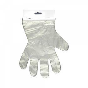 Medicom рукавички поліетиленові 100 шт.
