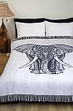 """Плед Lotus Zeus """"Elephant"""", фото 2"""