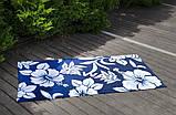 Полотенце Рушник Lotus пляжное - Hawaii 75х150, фото 2