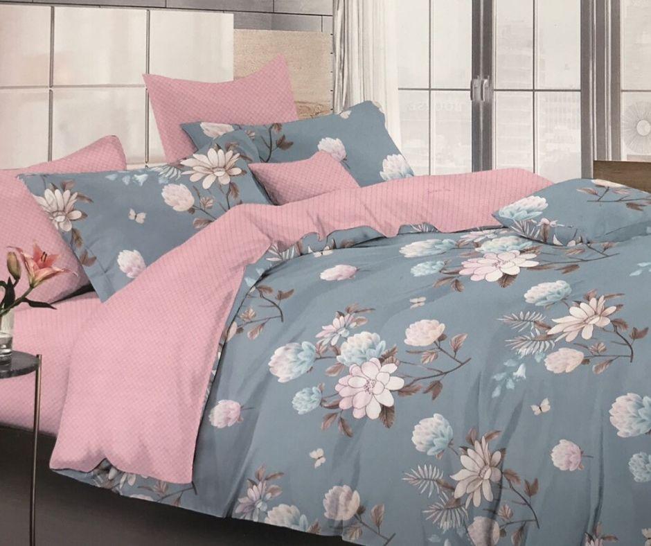 """Комплект постельного белья Kris-Pol """"Flower Garden"""""""