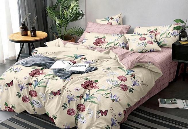 """Комплект постельного белья Kris-Pol """"Весна"""""""