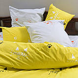 """Постельное белье Kris-Pol """"Желтый Сон"""", фото 2"""