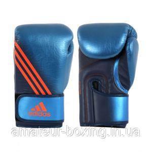 Боксерские перчатки Adidas Speed 300 14 унций
