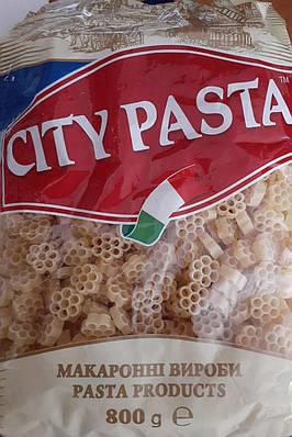 Цветочки City Pasta с твёрдых сортов 800 грамм