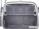 Верхня полка багажника KIA Soul Mk1 2008-2012, фото 2