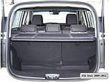 Верхня полка багажника KIA Soul Mk1 2008-2012, фото 6