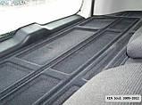 Верхня полка багажника KIA Soul Mk1 2008-2012, фото 8