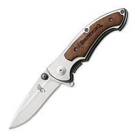 Тактический складной нож Browning 337
