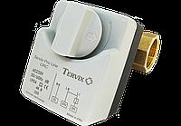 """Клапан 2-ходовый шаровой  н/о 3/4"""" DN20 с электроприводом Tervix Pro Line ORC"""