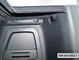 Верхня полка багажника KIA Soul Mk1 LIFT 2012-2014, фото 2