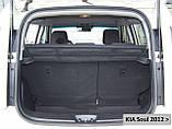 Верхня полка багажника KIA Soul Mk1 LIFT 2012-2014, фото 6