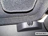 Верхня полка багажника KIA Soul Mk1 LIFT 2012-2014, фото 7