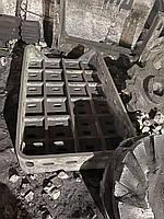 Серый чугун литье металла, изготовление деталей, фото 4
