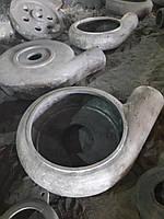 Серый чугун литье металла, изготовление деталей, фото 5
