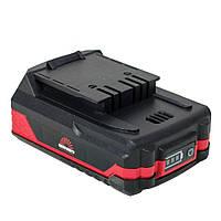Аккумулятор 18В 2.0Ач Vitals ASL 1820 t-series, фото 1