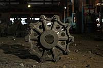 Серый чугун литье металла, изготовление деталей, фото 8