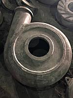 Серый чугун литье металла, изготовление деталей, фото 9